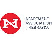 Apartment Association of Nebraska logo